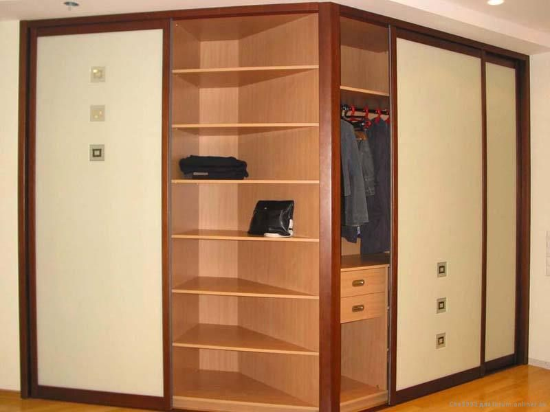 Шкафы купе варианты дизайна